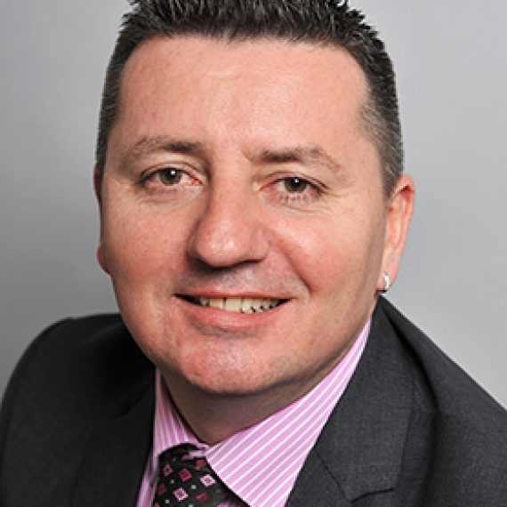David Miller - DMR Fostering Services
