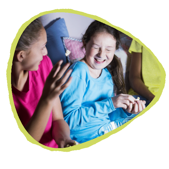 West Midlands local fostering agency - DMR Fostering Services