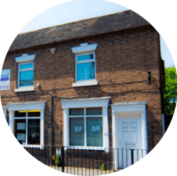 Telford and Wrekin Fostering Agency Office - DMR Fostering Services