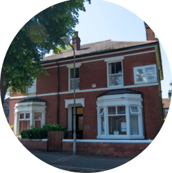 Our Wolverhampton fostering agency office - DMR Fostering Services