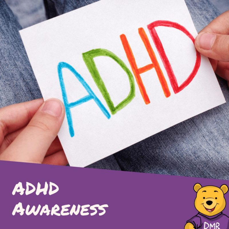 ADHD with fostering, including supporting a foster child with ADHD